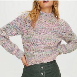 Wilfred Free Retrogrwde Sweater